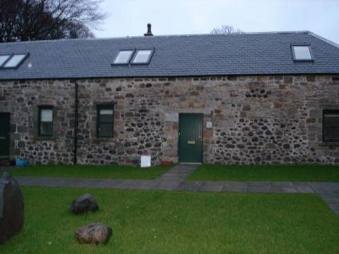 Two bedroom property to let, Kilpunt Steading, Broxburn