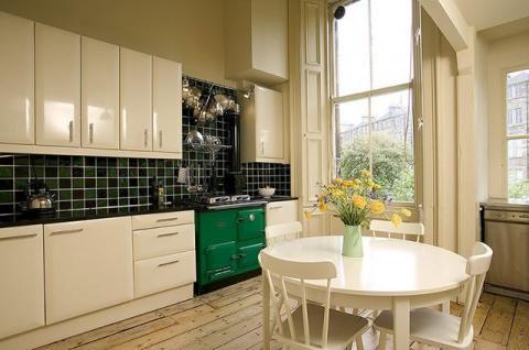 Four bedroom property to let, Douglas Crescent, West End