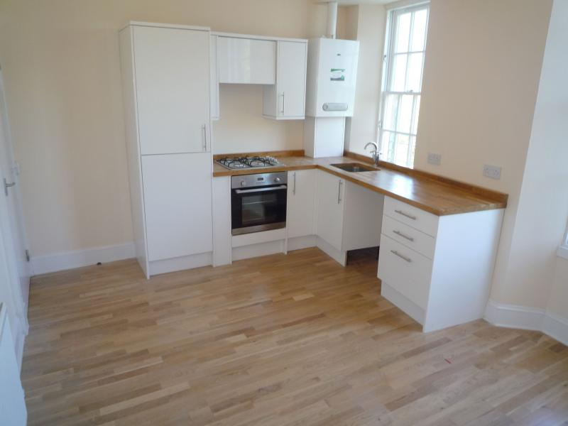 Two bedroom property to let, Bread Street, Grassmarket