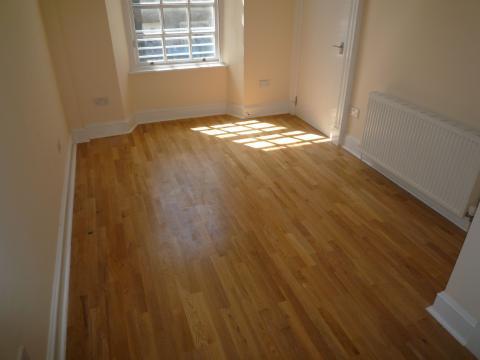 One bedroom property to let, Bread Street, Grassmarket