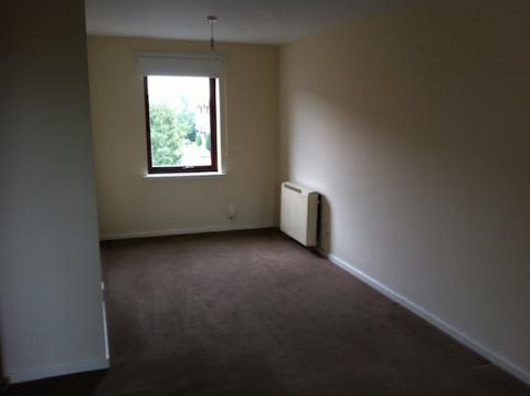 Two bedroom property to let, Gylemuir Road, Corstorphine