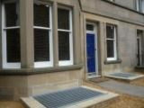 Six bedroom property to let, Arden Street, Marchmont