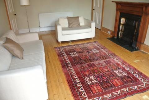 Three bedroom property to let, Montpelier Terrace, Bruntsfield