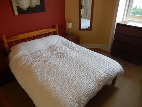 One bedroom property to let, Seafield Road, Portobello
