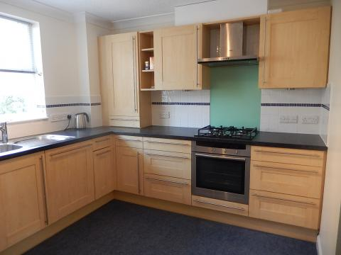 Two bedroom property to let, Silvermills, Stockbridge