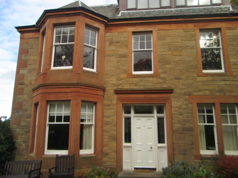 Two bedroom property to let, Corrennie Drive, Morningside