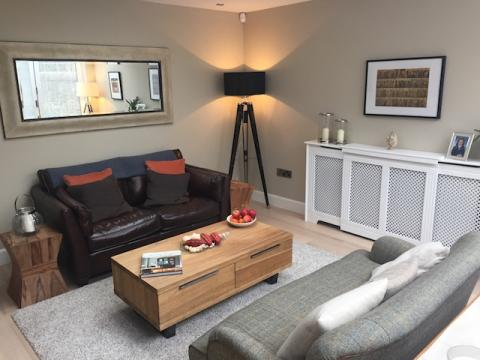Two bedroom property to let, Ferry Road, Inverleith