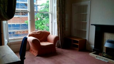 Five bedroom property to let, Morningside, Morningside