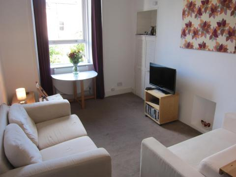 One bedroom property to let, Meadowbank Avenue, Meadowbank