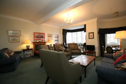 Three bedroom property to let, Ramsay Garden, Old Town