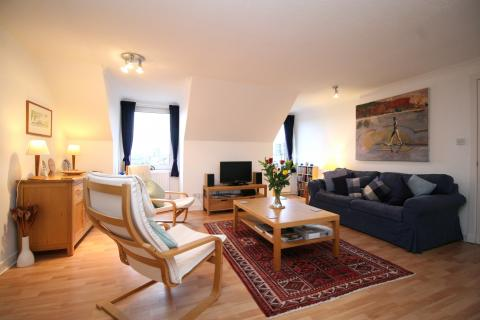Two bedroom property to let, Duncan Street, Newington