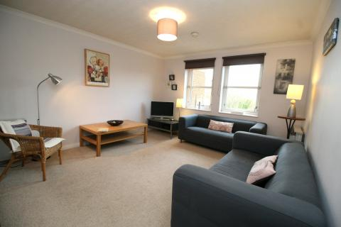 Three bedroom property to let, Craighouse Gardens, Morningside