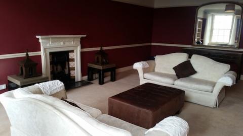 One bedroom property to let, Henderson Row, Stockbridge