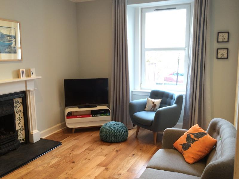 One bedroom property to let, Alva Place, Abbeyhill