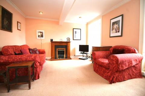One bedroom property to let, Thistle street, New Town