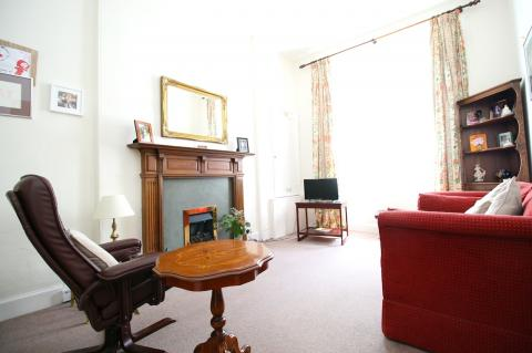 One bedroom property to let, Dean Park Street, Stockbridge