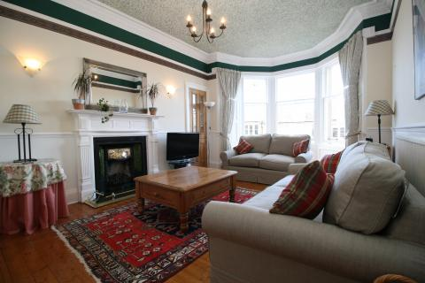 Two bedroom property to let, Spottiswoode Road, Marchmont