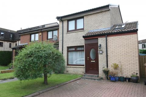 Two bedroom property to let, Chesser