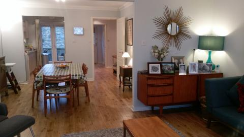 Four bedroom property to let, Edinburgh, Trinity
