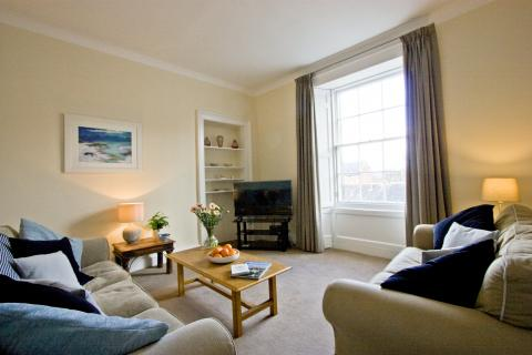 Two bedroom property to let, St Stephen's Place, Stockbridge