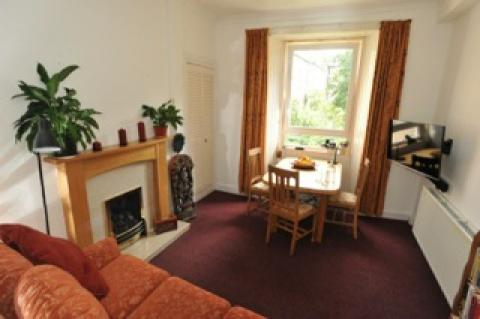 One bedroom property to let, Polwarth, Polwarth