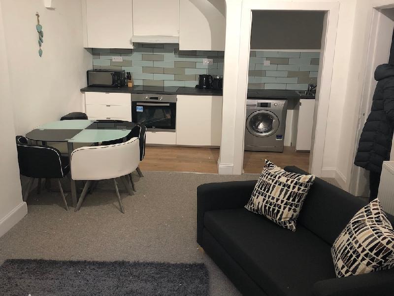 One bedroom property to let, Stewart Terrace, Gorgie