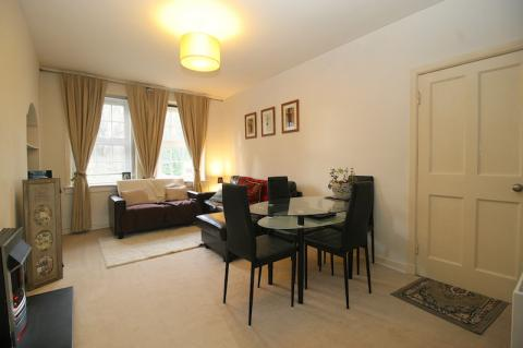 Two bedroom property to let, Warriston Road, Warriston
