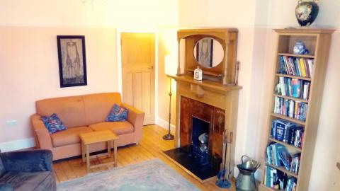 Two bedroom property to let, Warriston Grove, Warriston