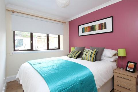 Two bedroom property to let, Newington  bedroom Mew House, Newington