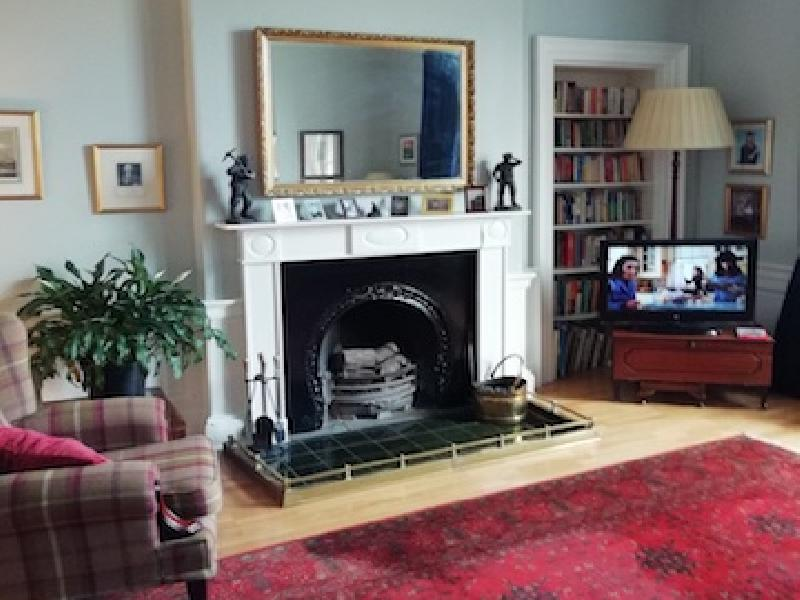 Two bedroom property to let, Broughton Street, Broughton