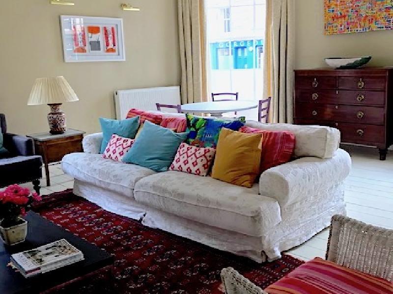 Three bedroom property to let, Clarence Street, Stockbridge