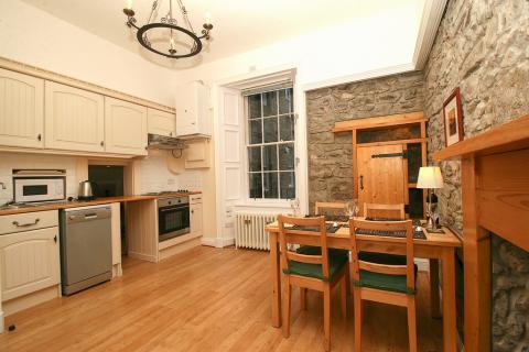 One bedroom property to let, Dean Street, Stockbridge