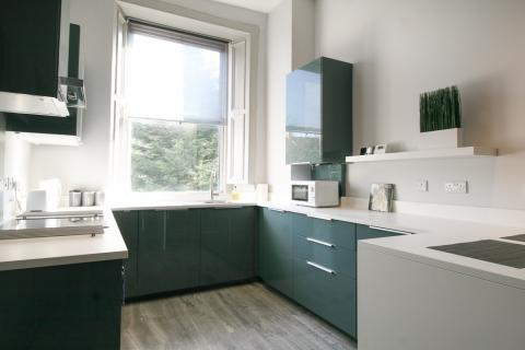 Two bedroom property to let, Leith Walk, Leith