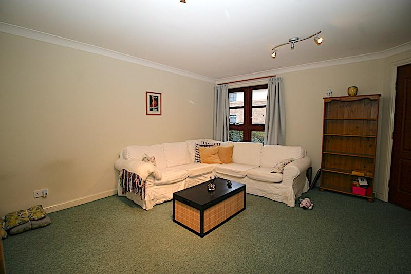 Two bedroom property to let, East Werberside Place, Fettes