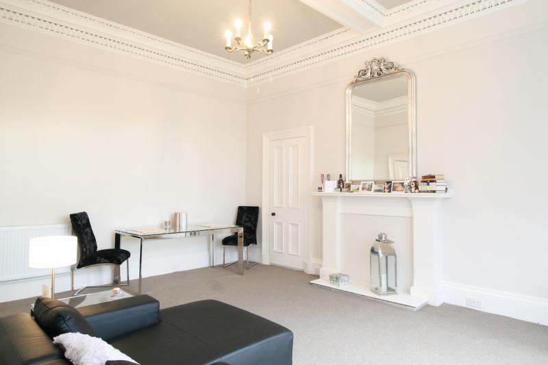One bedroom property to let, Findhorn Place, Grange