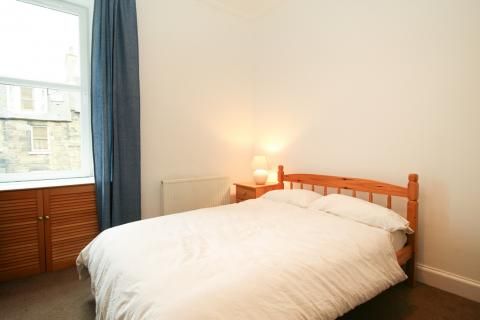 One bedroom property to let, Maryfield, Meadowbank