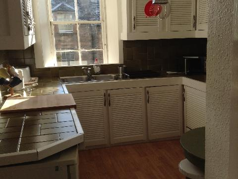 Two bedroom property to let, Livingstone Place, Meadows