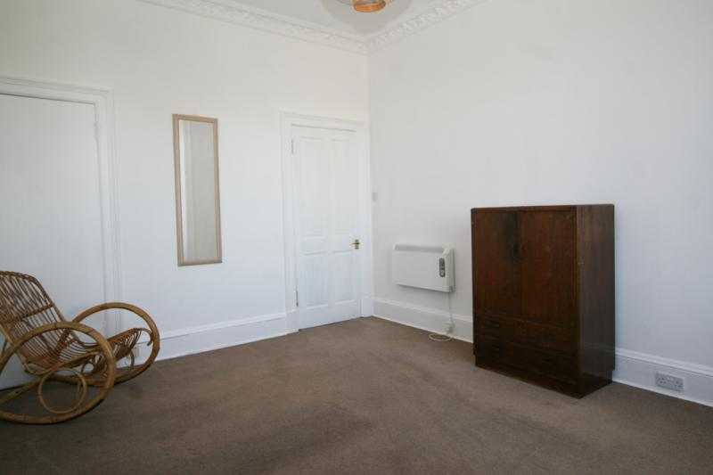 Two bedroom property to let, Ferry Road, Leith