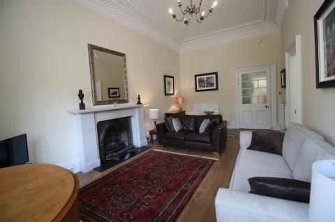 Two bedroom property to let, West End
