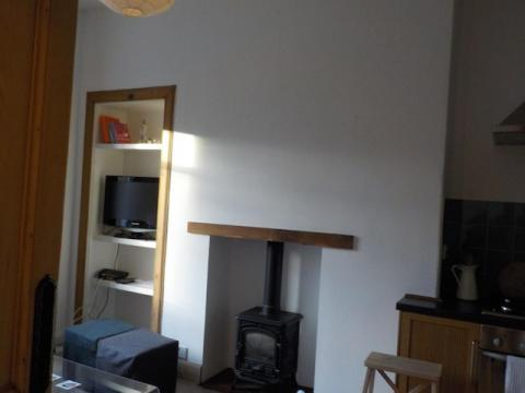 One bedroom property to let, Brunswick Street, Hillside
