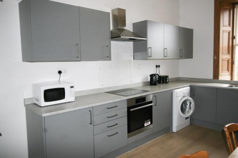 Four bedroom property to let, Viewforth, Bruntsfield