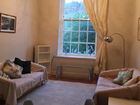 Two bedroom property to let, St. Leonard's Crag, Pleasance