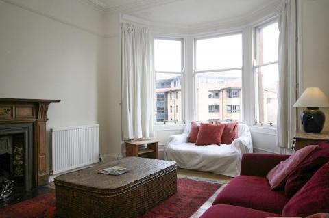 Two bedroom property to let, Blackford Avenue, Blackford