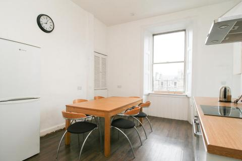 Four bedroom property to let, Crighton Place , Leith Walk