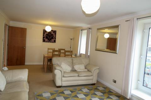 Two bedroom property to let, Pilrig Heights, Bonnington