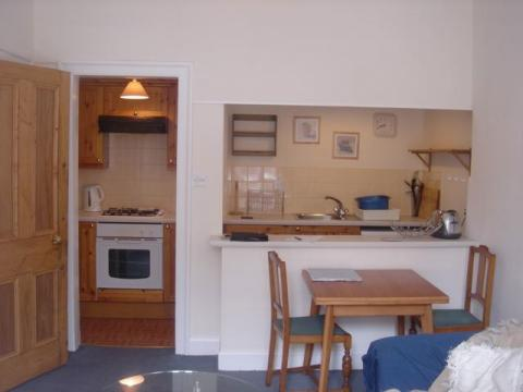 One bedroom property to let, Watson Crescent, Polwarth