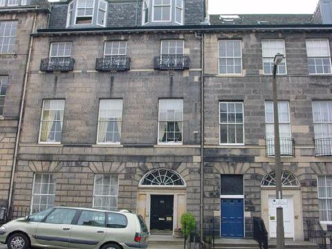 Five bedroom property to let, Dublin Street, New Town