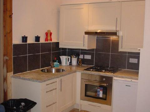 One bedroom property to let, Sciennes House Place, Meadows