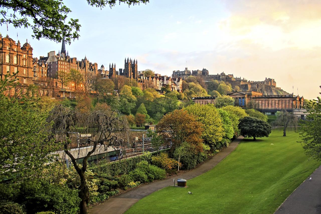 Factotum Blog - Fun Facts About Edinburgh