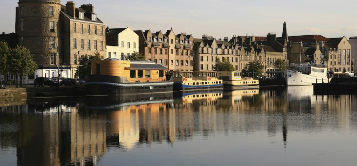 Factotum's Top 5 Edinburgh areas to invest in Buy to Let properties